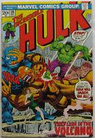 Incredible Hulk #170 (Dec 1973, Marvel), VFN condition