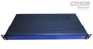 Adtran 1243908F2 Total Access 908e Generation 3 8-Port FXS 10/100 Router