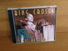 Bing Crosby : I GOT RHYTHM : CD Album : 2002 : DSOY605