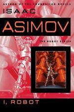 I, Robot by Asimov, Isaac