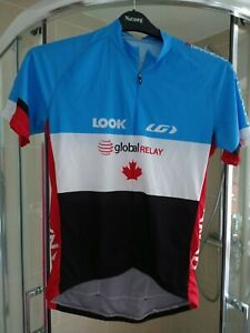 Canada Cycling Jersey BNWOT Medium