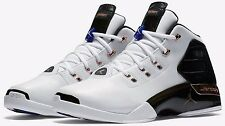 "Mens Nike AIR JORDAN 17 + RETRO Basketball Shoes ""Copper"" 832816 122 -Sz 12 -New"
