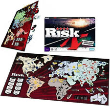 Risk The Game of Strategic Conquest Cards Board Family Party Hot Christmas Gift