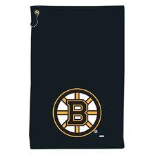 Boston Bruins Golf Sport Towel