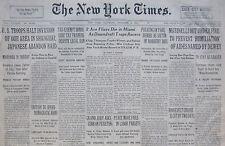 12-1937 December 4 US TROOPS HALT INVASION OF AREA IN SHANGHAI; JAPANESE ABANDON