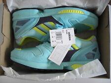 2020 Adidas ZX 8000 Aqua  Art. No. EG 8784 US 11,5 EU 46  NEU mit OG-Box