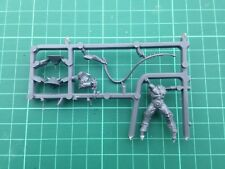 Warhammer Age of Sigmar Slaves to Darkness Chaos Chariot Whip Charioteer A P2 F