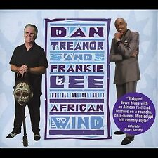 African Wind [Digipak] by Frankie Lee/Dan Treanor (CD, Jun-2005) BRAND NEW