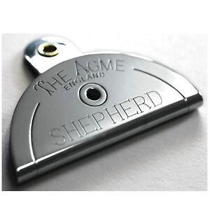 Acme Shepherds Sheepdog Gundog Mouth Nickel Lip Whistle
