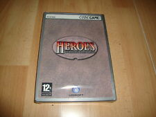 HEROES I OF MIGHT AND MAGIC DE UBISOFT PARA PC NUEVO PRECINTADO