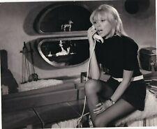 MIREILLE DARC LEGGY CHEESECAKE STUNNING PORTRAIT 1960s ORIG VINTAGE Photo 36