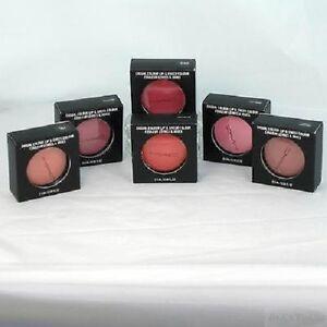 MAC Casual Colour Lip & Cheek Colour - 0.08 Oz / 2.5 ml New -Your Choice Colors
