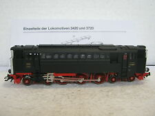 Digital Märklin HO/AC 3420 aria compressa Diesel locomotiva V 32 01 (co/133-91r7/12)