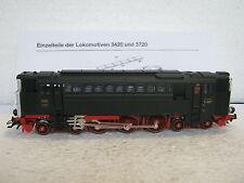 Digital Märklin HO/AC 3420 Druckluft Diesel Lok V 32 01  (CO/133-91R7/12)