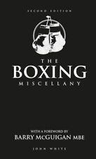 The Boxing Miscellany - New Book John White