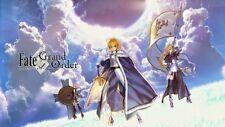 (Buy 5 get 1)Fate Grand Order FateGO F/GO 300-400 Quartz Starter Account Japan