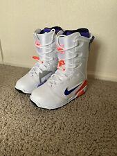 Nike Lunarendor Snowboard Boots Size 10
