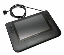 "WACOM CINTIQ DTZ-1200W/G 12"" LCD INTERACTIVE PEN DISPLAY GRAPHICS TABLET WXGA"