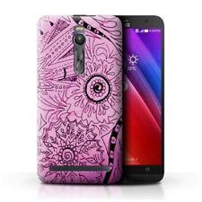 Housses et coques anti-chocs noir Pour ASUS ZenFone 2 pour téléphone mobile et assistant personnel (PDA)
