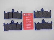 2x Brembo Bremsbeläge Bremsklötze Bremse vorne Kawasaki ZX-6R ZX-7R ZX-9R ZX-12R