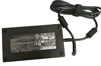 Original HP 10.3A 200W AC Adapter Charger For ZBook 17 G3 TPN-CA03 A200A008