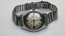 vintage military west end watch manual winding S 4236 wristwatch for men's