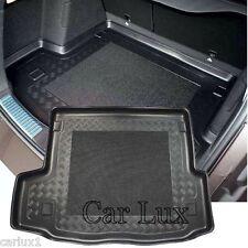 Alfombra Protector cubre maletero HONDA Insight desde 2009 con antideslizante
