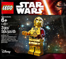 LEGO STAR WARS #5002948 - C-3PO Droid - 100% NEW / NEUF - Collector 2015