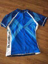 Jakroo Womens Cycling Jersey XXL BlackRock