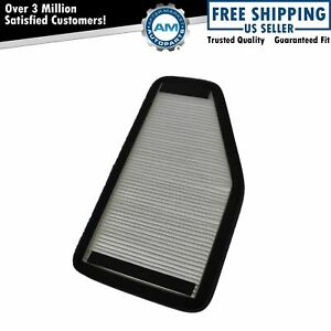 Paper Cabin Air Filter for 08-12 Ford Escape Hybrid Tribute Mercury Mariner