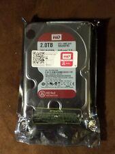 New Western Digital Red 2.0 TB SATA 64MB Cache Drive