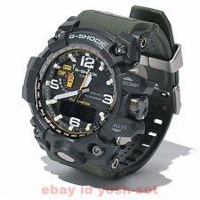 CASIO watch G-SHOCK MUDMASTER GWG-1000-1A3JF Men from japan