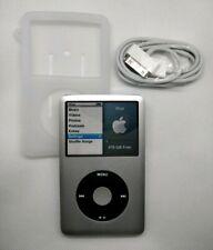 Apple iPod Classic 512GB SSD - 7th gen (full refurb, new battery + extras)