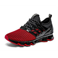 Men's Springblade Running Shoes Sneakers Sports Fashion Breathable Athletic