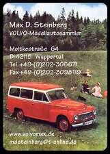 "wonderful circus-modelcar RENAULT TRAFIC VAN  ""PINDER"" - yellow / red - 1/43"