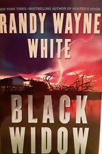 Black Widow (Doc Ford) By White, Randy Wayne (2008/Hc/Dj/1st)