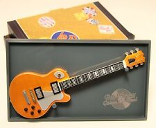 Gitarre miniatur Bob Marley - Gibson Les Paul - Guitar of the Stars 17 cms