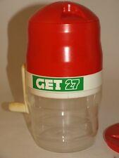 GET 27 broyeur à glaçons pour piller la glace