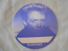 Bryan Adams Backstage Pass Free shipping see photo