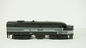 Weaver O Scale 2 Rail New York Central FA-2 Diesel Engine Road # 1088 W20