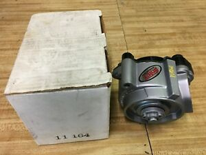Smog Air Pump 11-164 (Cardone 32-418) fits Ford Escort Mercury 1.6L1981-1986