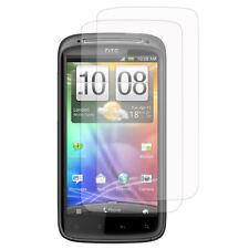 Transparentes Protector de Pantalla Para HTC Sensation G14 / Pirámide 4G