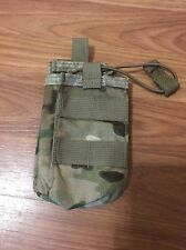 Eagle industries 5.56 single pocket 2 mag pouch molle multicam bungee 223 MLCS