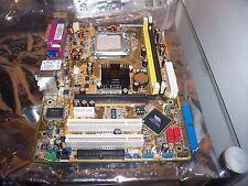 ASUS P5VD2-VM SE - MAINBOARD - INTEL SOCKEL 775 - Intel® Core™2 Duo CPU Ready