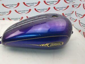 Fuel petrol tank Harley Davidson Sportster Custom XL1200 XL883 EFI 61000703