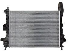 TYC 13536 Radiator Assy for Ford Focus 1.0L L3 Turbo Manual Tran 2015-2016 Model