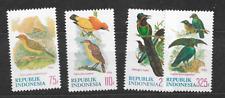 1984 MNH Indonesia Michel 1154-7 postfris**