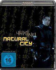 Natural City - Amasia Premium [Blu-ray] von Min Byun... | DVD | Zustand sehr gut