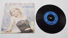 "Blondie The Tide Is High 7"" Single - VVG"