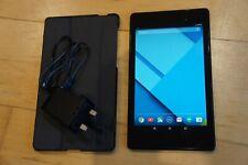 ASUS Google Nexus 7 2012 1st Gen 32GB, Wi-Fi, 7 inch Black Android Tablet